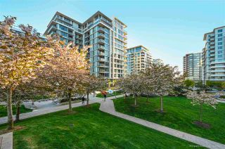 """Photo 33: 1701 3300 KETCHESON Road in Richmond: West Cambie Condo for sale in """"CONCORD GARDENS"""" : MLS®# R2591541"""