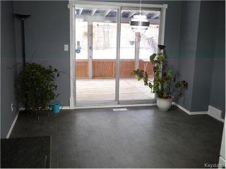 Photo 6: 56 Lakeside Drive in Winnipeg: Waverley Heights Residential for sale (1L)  : MLS®# 1629710