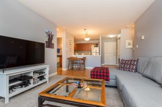 """Photo 12: 303 3063 IMMEL Street in Abbotsford: Central Abbotsford Condo for sale in """"Clayburn Ridge"""" : MLS®# R2421613"""