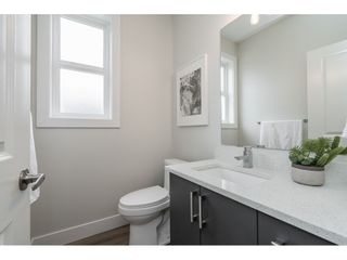 """Photo 18: 20 4295 OLD CLAYBURN Road in Abbotsford: Abbotsford East House for sale in """"SUNSPRING ESTATES"""" : MLS®# R2533947"""