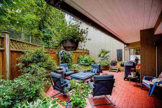"""Photo 1: 106 3191 MOUNTAIN Highway in North Vancouver: Lynn Valley Condo for sale in """"LYNN TERRACE II"""" : MLS®# R2592579"""