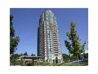 Photo 1: # 2501 6837 STATION HILL DR in Burnaby: South Slope Condo for sale (Burnaby South)  : MLS®# V1104129