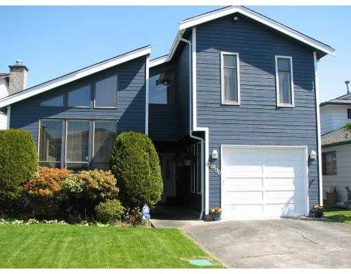 Main Photo: 10530 HOLLYMOUNT DR in Richmond: Steveston North House for sale : MLS®# V589452