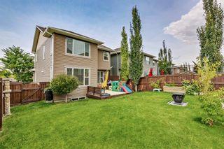 Photo 36: 156 Auburn Glen Heights SE in Calgary: Auburn Bay Detached for sale : MLS®# A1145369
