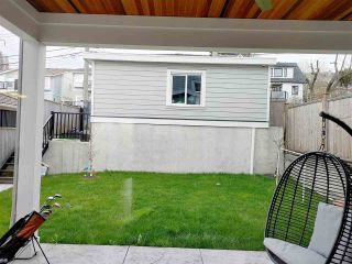 Photo 15: 3747 FRANCES Street in Burnaby: Willingdon Heights House for sale (Burnaby North)  : MLS®# R2579573