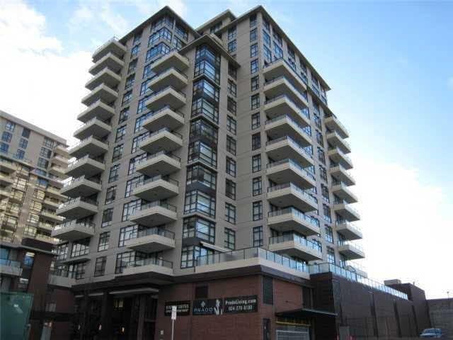 "Main Photo: 603 8120 LANSDOWNE Road in Richmond: Brighouse Condo for sale in ""PRADO"" : MLS®# V1097022"
