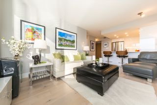 "Photo 10: 602 1003 PACIFIC Street in Vancouver: West End VW Condo for sale in ""SEASTAR"" (Vancouver West)  : MLS®# R2329936"