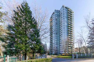 Photo 1: 808 10082 148 STREET in Surrey: Guildford Condo for sale (North Surrey)  : MLS®# R2410594