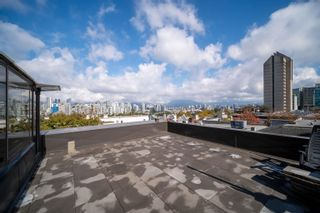 """Photo 10: 350 943 W BROADWAY in Vancouver: Fairview VW Office for sale in """"BROADWAY MEDICAL BUILDING"""" (Vancouver West)  : MLS®# C8040701"""