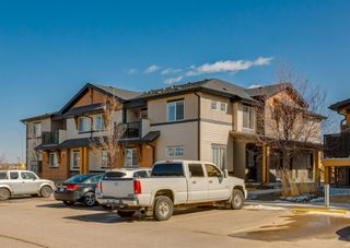 Photo 28: 12203 2781 Chinook Winds Drive SW: Airdrie Row/Townhouse for sale : MLS®# A1088904