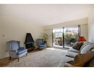 Photo 6: 102 15369 THRIFT AV in White Rock: Home for sale : MLS®# F1408124