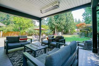 Photo 24: 3970 196 Street in Langley: Brookswood Langley House for sale : MLS®# R2599286