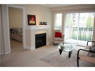 Photo 7: # 308 3082 DAYANEE SPRINGS BV in Coquitlam: Westwood Plateau Condo for sale : MLS®# V1090701
