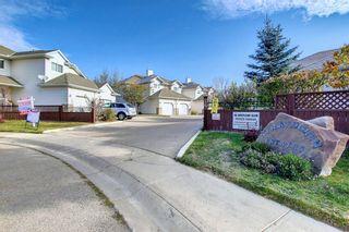 Photo 25: 134 26 Westlake Glen: Strathmore Row/Townhouse for sale : MLS®# A1154406