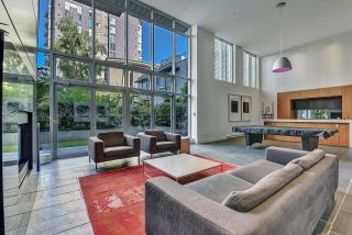 """Photo 38: 508 1675 W 8TH Avenue in Vancouver: Kitsilano Condo for sale in """"Camera by Intracorp"""" (Vancouver West)  : MLS®# R2604147"""