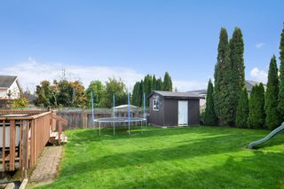 Photo 29: 26984 27B Avenue in Langley: Aldergrove Langley House for sale : MLS®# R2624154