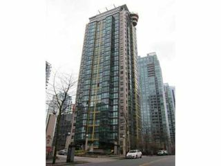 Photo 5: # 1207 1331 ALBERNI ST in Vancouver: West End VW Condo for sale (Vancouver West)  : MLS®# V933470