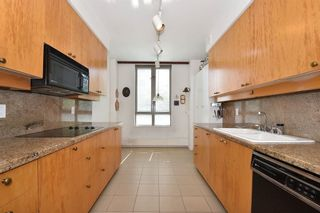 """Photo 10: 202 5850 BALSAM Street in Vancouver: Kerrisdale Condo for sale in """"CLARIDGE"""" (Vancouver West)  : MLS®# R2265512"""