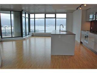Photo 1: 2110 128 W CORDOVA Street in Vancouver: Downtown VW Condo for sale (Vancouver West)  : MLS®# V924477