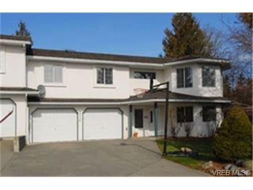 Main Photo:  in SOOKE: Sk Broomhill Half Duplex for sale (Sooke)  : MLS®# 458031