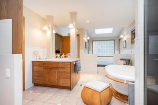 Photo 17: 180 Ridgedale Crescent in Winnipeg: Charleswood Residential for sale (1F)  : MLS®# 202103200