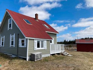 Photo 17: 26368 Highway 7 in West Quoddy: 35-Halifax County East Residential for sale (Halifax-Dartmouth)  : MLS®# 202114023