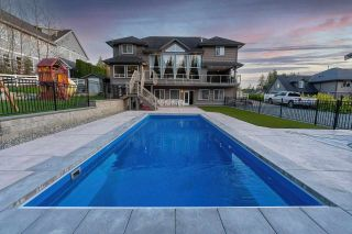 """Photo 34: 26485 124 Avenue in Maple Ridge: Websters Corners House for sale in """"Whispering Wynd"""" : MLS®# R2584266"""