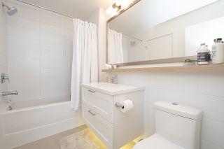 """Photo 6: 405 611 REGAN Avenue in Coquitlam: Coquitlam West Condo for sale in """"REGAN'S WALK"""" : MLS®# R2343032"""