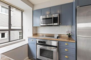 "Photo 10: 301 2436 W 4TH Avenue in Vancouver: Kitsilano Condo for sale in ""The Pariz"" (Vancouver West)  : MLS®# R2575423"