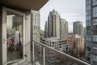 "Photo 14: 1204 1001 RICHARDS Street in Vancouver: Downtown VW Condo for sale in ""MIRO"" (Vancouver West)  : MLS®# R2332215"