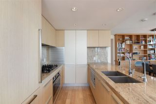 """Photo 4: 2008 1351 CONTINENTAL Street in Vancouver: Downtown VW Condo for sale in """"Maddox"""" (Vancouver West)  : MLS®# R2540039"""