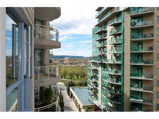 Photo 4: 1002 804 3 Avenue SW in Calgary: Eau Claire Condo for sale : MLS®# C4035546