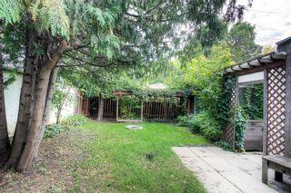 Photo 24: 283 Amherst Street in Winnipeg: St James Single Family Detached for sale (5E)  : MLS®# 202022987