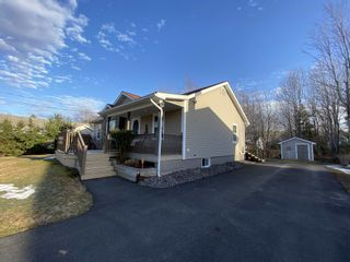 Photo 2: 107 Juniper Street in Stellarton: 106-New Glasgow, Stellarton Residential for sale (Northern Region)  : MLS®# 202106476
