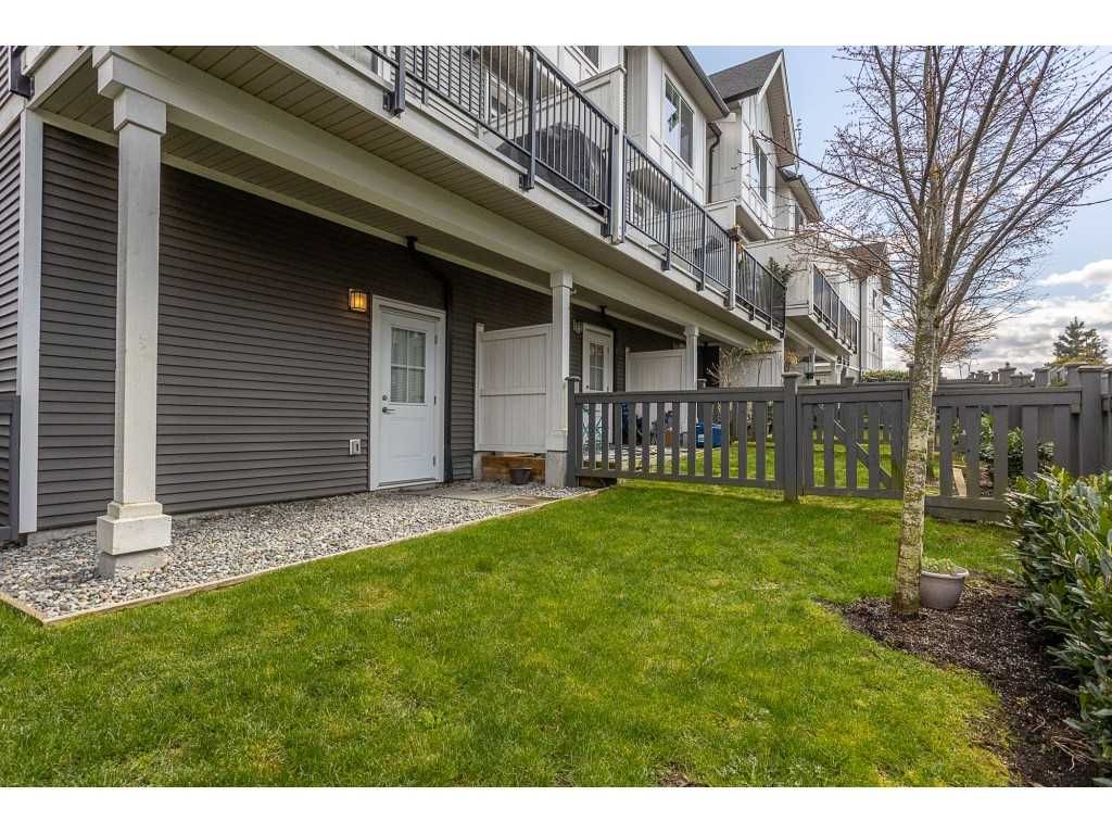 """Photo 27: Photos: 98 30989 WESTRIDGE Place in Abbotsford: Abbotsford West Townhouse for sale in """"Brighton at Westerleigh"""" : MLS®# R2562757"""