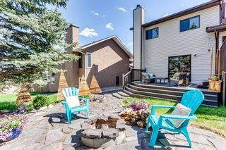 Photo 36: 188 Signal Hill Circle SW in Calgary: Signal Hill Detached for sale : MLS®# A1114521