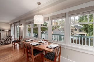 Photo 6: 3350 W 38TH Avenue in Vancouver: Dunbar House for sale (Vancouver West)  : MLS®# R2361429