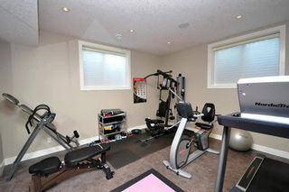 Photo 38: 8 Wycliffe Mews in Rural Rocky View County: Rural Rocky View MD Detached for sale : MLS®# A1064265