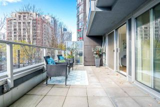 """Photo 3: 308 788 HAMILTON Street in Vancouver: Downtown VW Condo for sale in """"TV Towers"""" (Vancouver West)  : MLS®# R2514915"""