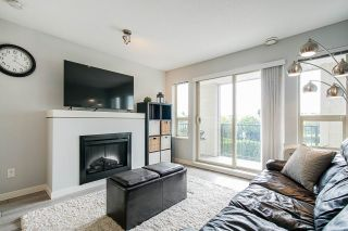 """Photo 9: 220 4728 DAWSON Street in Burnaby: Brentwood Park Condo for sale in """"Montage"""" (Burnaby North)  : MLS®# R2396809"""