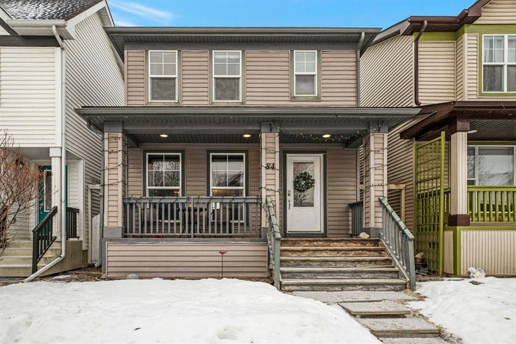 Main Photo: 84 PRESTWICK Heights SE in Calgary: McKenzie Towne Detached for sale : MLS®# A1063587