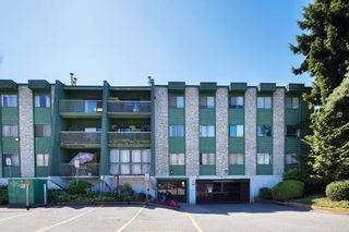 """Photo 2: 211 9202 HORNE Street in Burnaby: Government Road Condo for sale in """"Lougheed Estates II"""" (Burnaby North)  : MLS®# R2605479"""