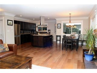 """Photo 4: 5290 UPLAND Drive in Tsawwassen: Cliff Drive House for sale in """"CLIFF DRIVE"""" : MLS®# V848542"""