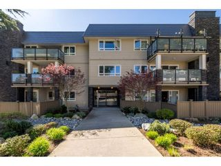 """Photo 2: 103 1371 FOSTER Street: White Rock Condo for sale in """"Kent Manor"""" (South Surrey White Rock)  : MLS®# R2566542"""