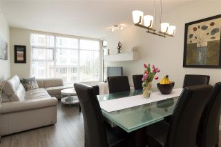 """Photo 6: 905 3102 WINDSOR Gate in Coquitlam: New Horizons Condo for sale in """"Celadon by Polygon"""" : MLS®# R2255405"""