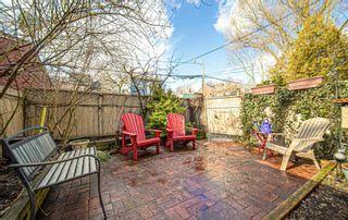 Photo 18: 176 De Grassi Street in Toronto: South Riverdale House (2-Storey) for sale (Toronto E01)  : MLS®# E4683283