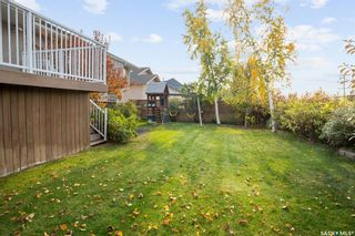 Photo 42: 230 Maguire Court in Saskatoon: Willowgrove Residential for sale : MLS®# SK873818