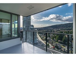 "Photo 22: 2109 602 COMO LAKE Avenue in Coquitlam: Coquitlam West Condo for sale in ""UPTOWN"" : MLS®# R2558295"