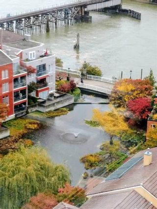 """Photo 20: 1803 1 RENAISSANCE Square in New Westminster: Quay Condo for sale in """"The Q"""" : MLS®# R2579604"""