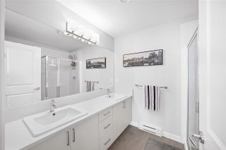 """Photo 13: 39 7169 208A Street in Langley: Willoughby Heights Townhouse for sale in """"Lattice"""" : MLS®# R2476575"""
